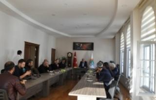 Ermenek Belediye Başkanı Sözkesen'den O İddialara...