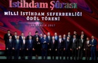 İlimiz Ticaret Borsası Beştepe'de Düzenlenen...