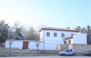 Karaman Belediyesi Bir Tarihe Daha Can Verdi