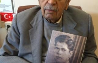 Karaman'ın Tarihi Hafızası Talat Duru Vefat Etti