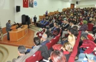 UNİKOP Enerji Çalıştayı Düzenlendi