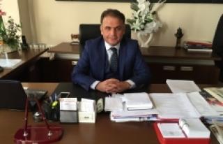 İl Genel Meclis Başkanı Güngörer: Basının Zor...
