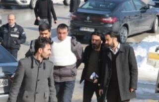Karaman'da Alacak Verecek Cinayetinin Zanlısı...