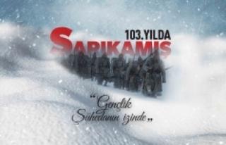 Karaman'da Gençlik Şühedanın İzinde Yürüyecek