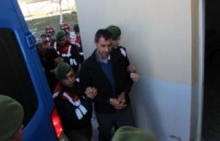 Sudurağı'ndaki Cinayete 3 Tutuklama