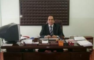 Akçaşehir Belediye Başkanı Ramazan Küçük Vefat...