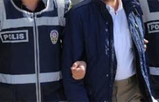 FETÖ'nün İl İmamı Mersin'de Tutuklandı