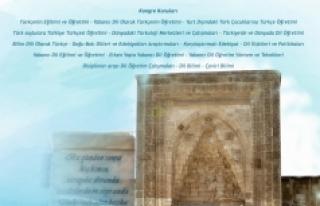 I. Karaman Uluslararası Dil Ve Edebiyat Kongresi