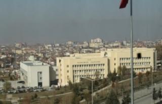 Karaman'ın Nüfusu 246 Bin 472 Oldu