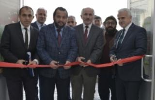 KMÜ'de Okçuluk Talimhanesi Açıldı