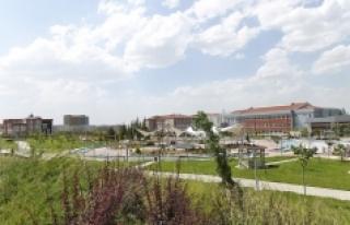 KMÜ'de Sağlık Bilimleri Enstitüsü Kuruldu
