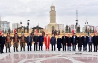 Konya'da Bulunan Belediye Başkanları Tarihi...