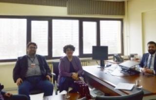 MEDAŞ, AR-GE Projelerinde Üniversite İşbirliği...