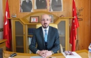 MHP Karaman İl Teşkilatı 'Milli Birlik' Gecesi...