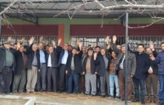 Recep Konuk: Karaman, Dünya Pazarında Daha Da Güçlenecek