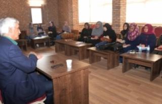 Araştırmacı Yazar Yıldız, Selahaddin Eyyubi'yi...