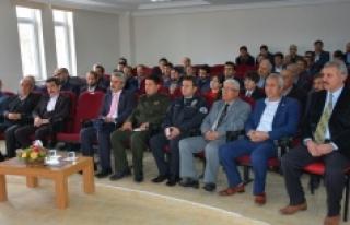 Ayrancı'dan Afrin Şehitleri İçin Kampanya