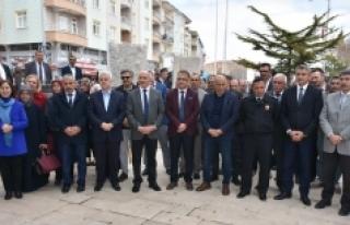 Çanakkale'den 15 Temmuz'a, Afrin'den Kudüs'e,...
