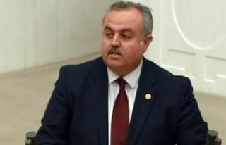 CHP Karaman'a Yapılan Yatırımların Durumunu...