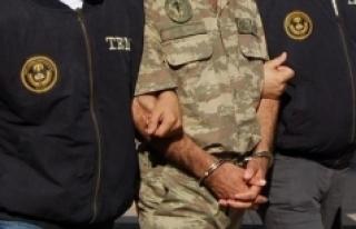 FETÖ/PDY Operasyonunda 9 Muvazzaf Askerden 5'i...