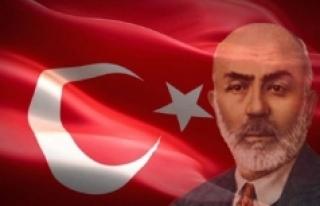 İstiklal Marşımızın Kabulünün 97. Yılı Kutlu...