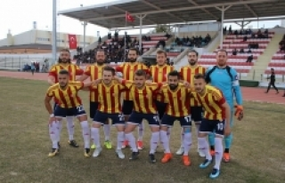 Karaman Belediyespor, Akşehirspor'u Konuk Ediyor