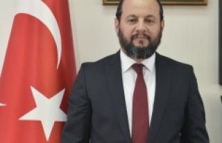 KMÜ Rektörü Akgül'den Afrin Şehitleri İçin...