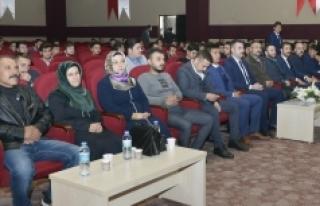 KMÜ'de 'Çanakkale Zaferi' Konulu Şiir Dinletisi