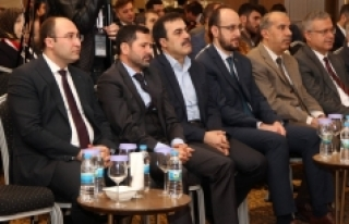 Konya, Karaman, Mersin Sanayi Ve Ticaret Koridoru...