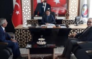 Konya Şehir Kolejinden Sarıveliler'de Eğitime...