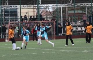 Okullar Arası Yıldızlar Futbol Müsabakaları Sona...