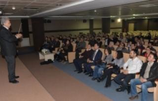 Prof. Dr. Işık, Anadolu Uygarlığı İle İlgili...