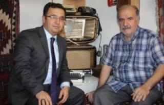 SGK İle Ziraat Bankası Kredi İşbirliği Protokolü...
