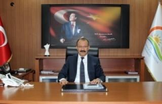 Türkiye'de Bir İlk Elma Borsası Kuruluyor