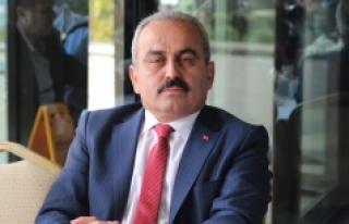 Ak Parti'de Milletvekili Aday Adaylığı Başvuruları...