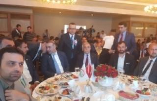 Bakan Fakıbaba'dan Karaman'ın Sorunlarına Çözüm...