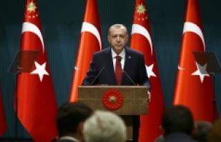 Türkiye, 24 Haziran 2018'e Seçime Gidiyor