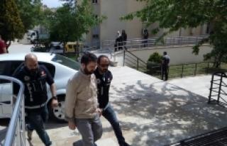 Karaman'da FETÖ'nün Emniyet İmamı Tutuklandı