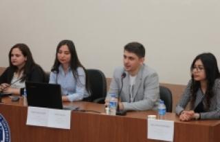 KMÜ Mühendislik Fakültesi Mezunları Öğrencilere...