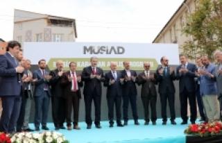 MÜSİAD Genel Başkanı Kaan: Erken Seçim Kararını...