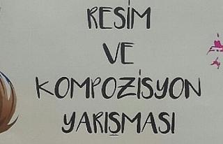 Ermenek Belediyesi'nden Ödüllü Kompozisyon ve...