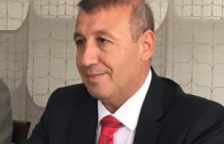 Göktekin: Siyasetteki İddiam Karaman Ve Türkiye'ye...