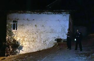 Karaman'da Bir Şahıs Evinde Ölü Bulundu