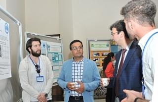 KMÜ'de 2. Enerji Bilim Şenliği