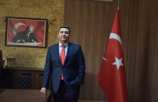 MHP Milletvekili Aday Adayı Şener: Benim Erzağım...