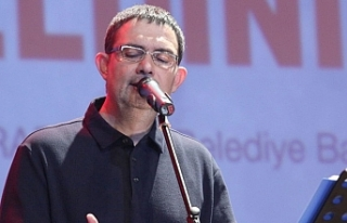 Türk Dil Bayramı Etkinlikleri İbrahim Sadri Konseri...