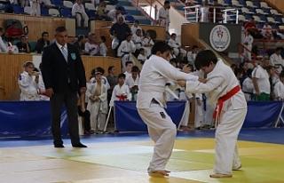 Türk Dil Kupası Judo Şampiyonası Karaman'da...