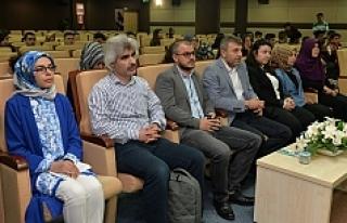 Yazarlar KMÜ'lü Öğrencilerle Buluştu