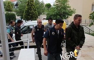 FETÖ'cü Askerlerin 15 Temmuz İtirafı