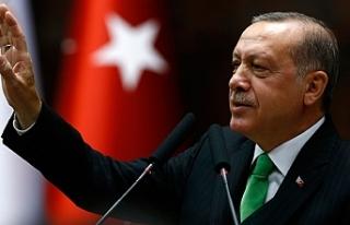 Karaman, Erdoğan'a En Çok Oy Veren İl Sıralamasında...